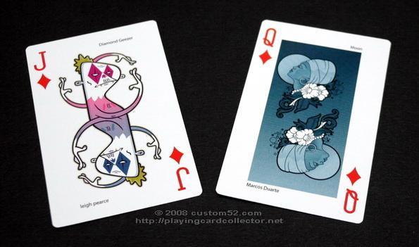 Custom52-Playing-Cards-Cycle-2-Diamonds-J-Q