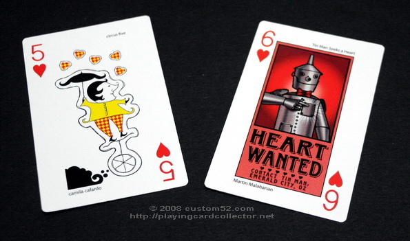Custom52-Playing-Cards-Cycle-2-Hearts-5-6