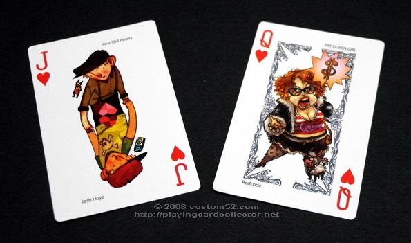Custom52-Playing-Cards-Cycle-2-Hearts-J-Q