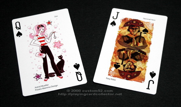 Custom52-Playing-Cards-Cycle-2-Spades-Q-J