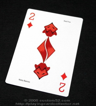 Custom52-Playing-Cards-Cycle-2-Two-of-Diamonds