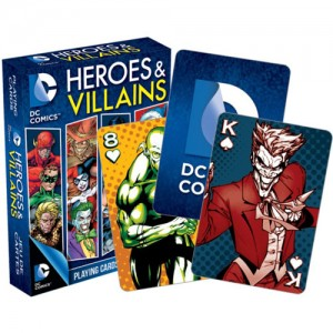 DC_Comics_Heroes_and_Villains_Playing_Cards