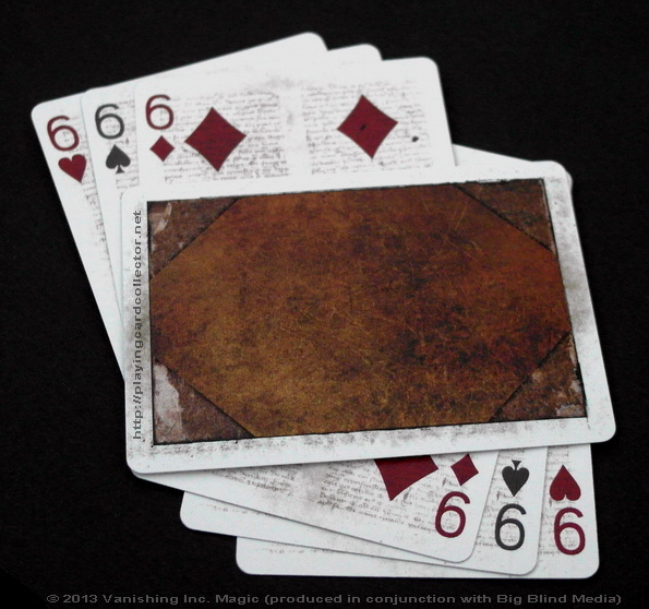 Discoverie-Playing-Cards