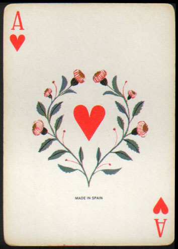 fournier espa241a imperial playing cards playing cards