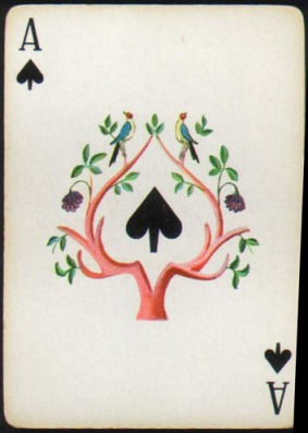Espana_Imperial_Fournier_Playing_Cards_Ace_of_Spades