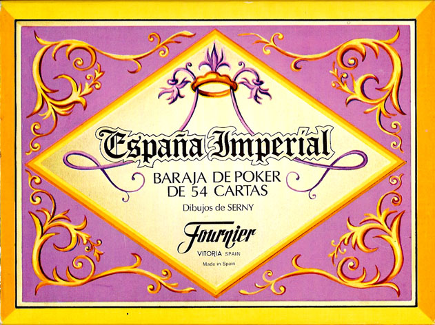Espana_Imperial_Fournier_Playing_Cards_box
