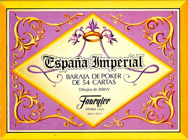 Espana_Imperial_Fournier_Playing_Cards_box