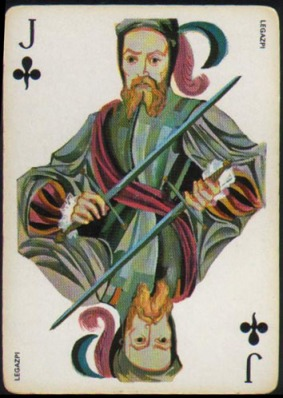 Espana_Imperial_Fournier_Playing_Cards_Jack_of_Clubs