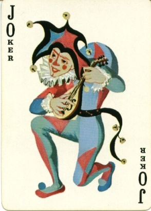 Espana_Imperial_Fournier_Playing_Cards_Joker