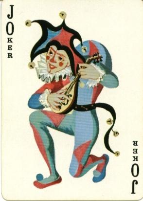 Espana_Imperial_Fournier_Playing_Cards_Joker