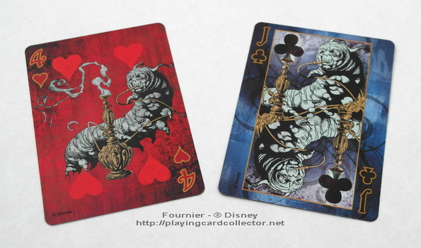 Fournier-Alice-in-Wonderland-Playing-Cards-3