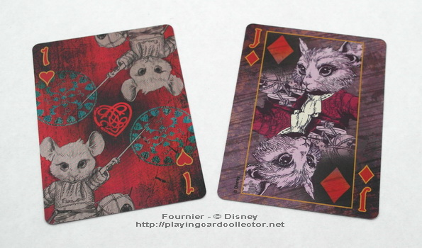 Fournier-Alice-in-Wonderland-Playing-Cards-4