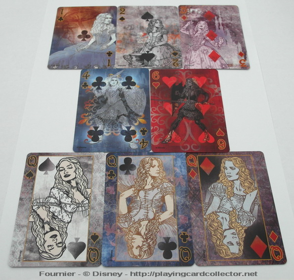 Fournier-Alice-in-Wonderland-Playing-Cards-8