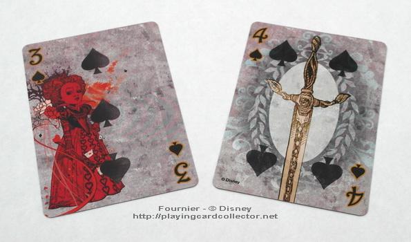 Fournier-Alice-in-Wonderland-Playing-Cards-Spades-3-4