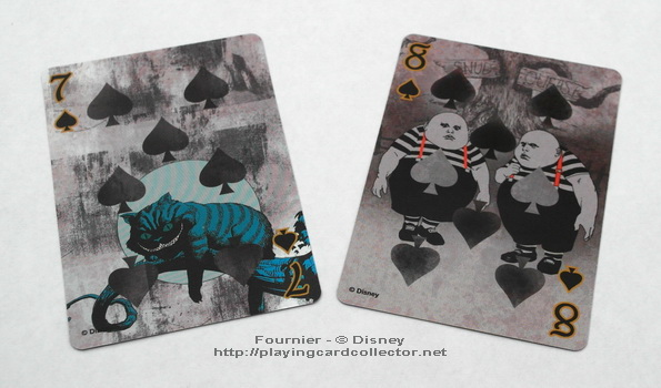 Fournier-Alice-in-Wonderland-Playing-Cards-Spades-7-8