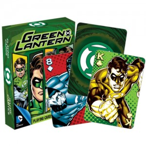 Green-Lantern-Playing-Cards
