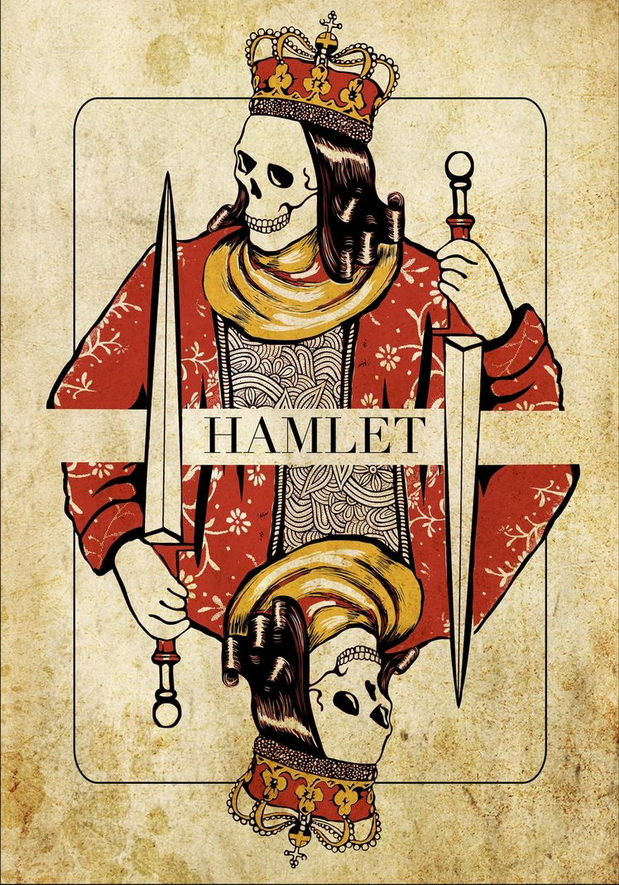 the theme of revenge in the play hamlet by william shakespeare The theme of revenge in hamlet - hamlet is a play based on revenge  in the  play hamlet written by william shakespeare, several characters attempt to lure.