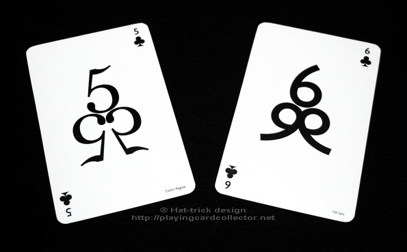 Hat-Trick_Typographic_Playing_Cards_Clubs_5_6