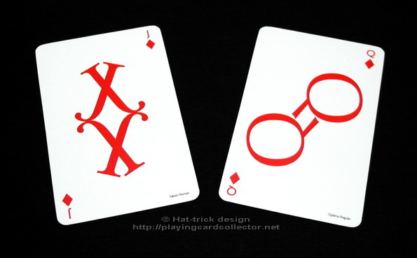 Hat-Trick_Typographic_Playing_Cards_Diamonds_J_Q