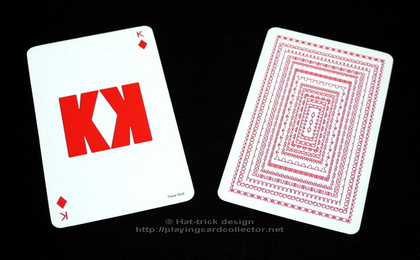 Hat-Trick_Typographic_Playing_Cards_King_of_Diamonds