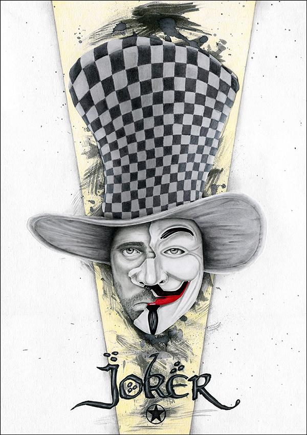 Joker-by-Dimitrios-Kyriazis