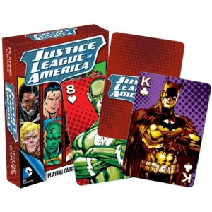 Justice-League-of-America-Playing-Cards