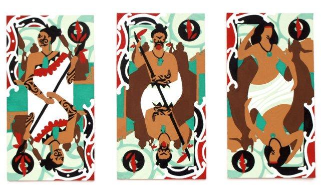 Maori_Playing_Cards_by_Nimbus2005