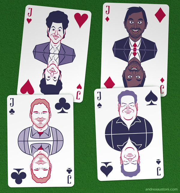 Parks_and_Recreation_Playing_Cards_by_Andrea_Austoni_jacks