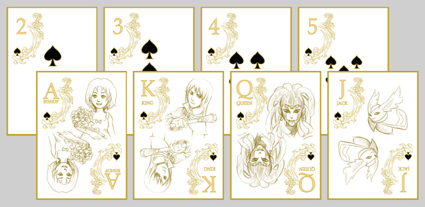 Platoon_Playing_Cards_by_Laura_LoForese_Spades