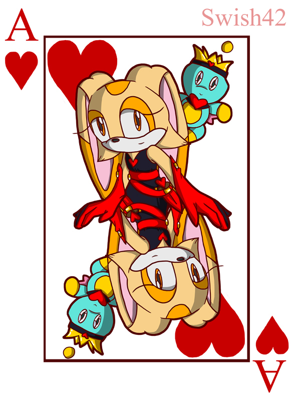 Sonic_Playing_Cards_by_Swish42_Ace_of_Hearts