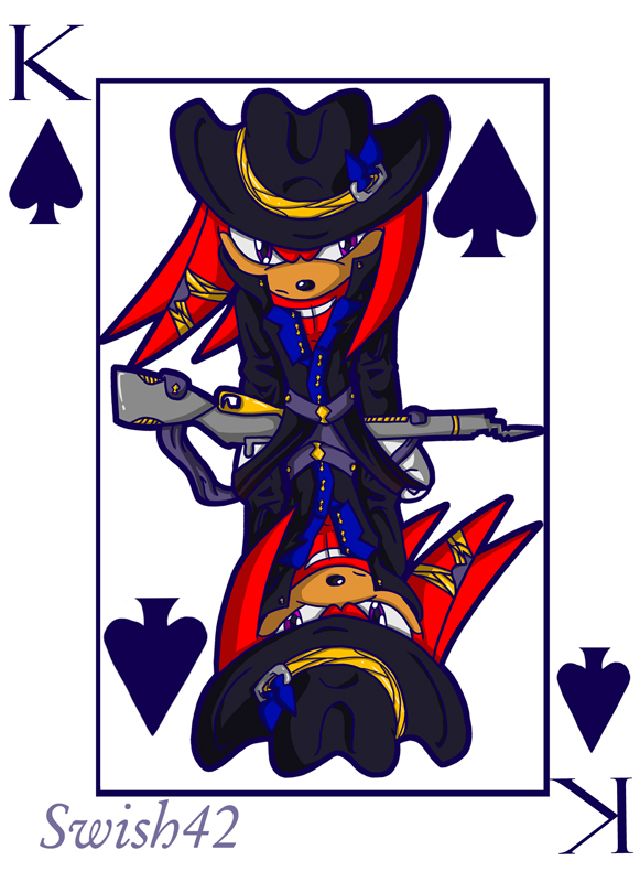 Sonic_Playing_Cards_by_Swish42_King_of_Spades