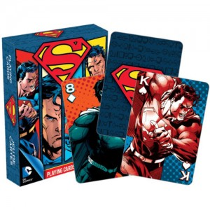 Superman-Playing-Cards