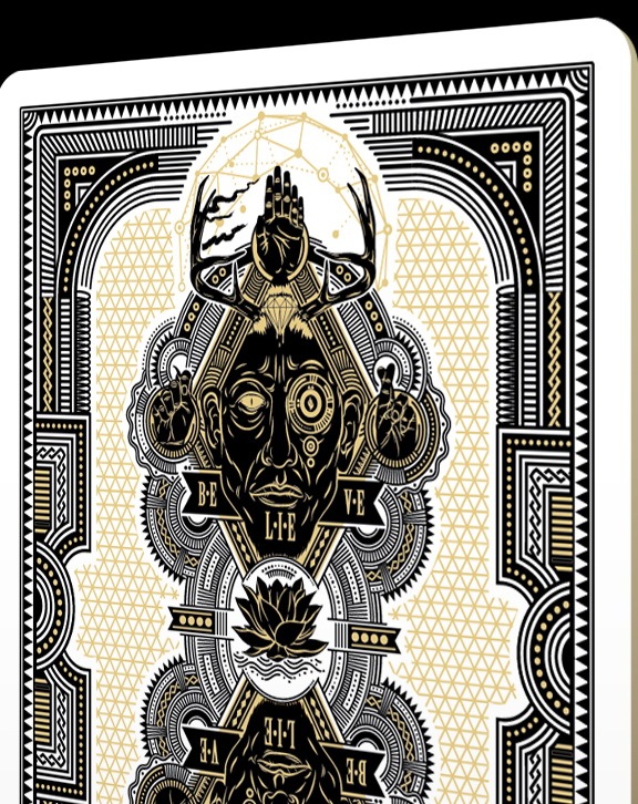 Believe_Playing_Cards_back