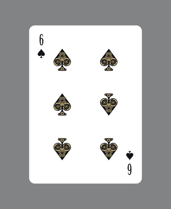 Belive_Playing_Cards_Six_of_Spades