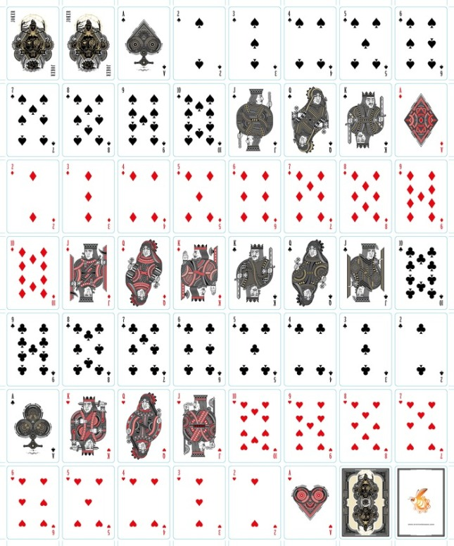 Belive_Playing_Cards_Uncut