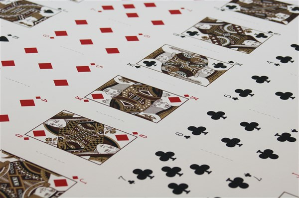 Bicycle_Amber_Stag_Playing_Cards_uncut