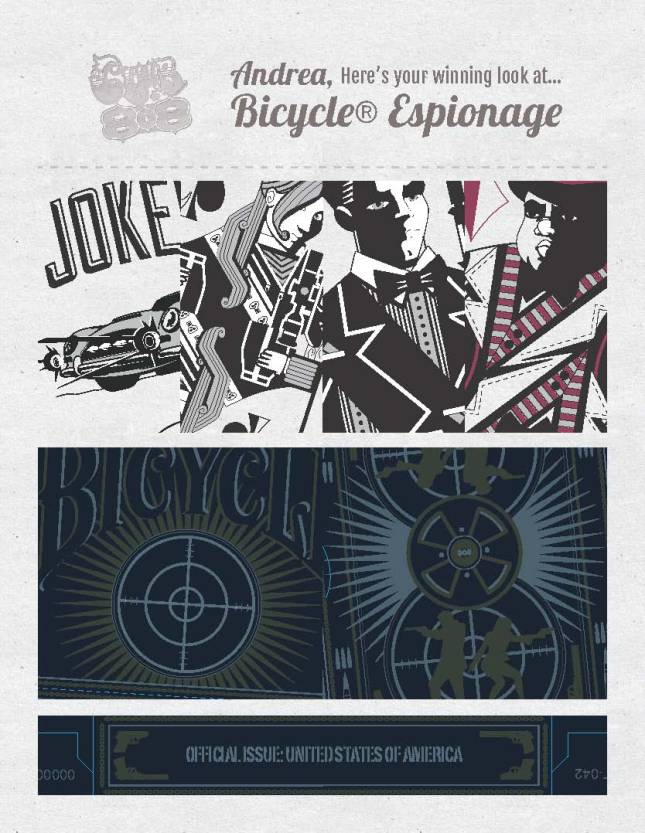 Bicycle_Espionage