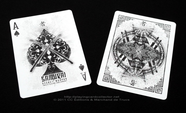 Bicycle-Samurai-Playing-Cards-Ace-of-Spades