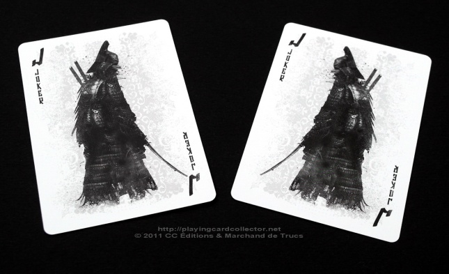 Bicycle-Samurai-Playing-Cards-Joker
