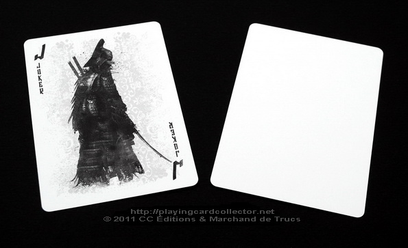 Bicycle-Samurai-Playing-Cards-Joker-2