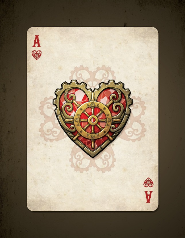 Bicycle_Steampunk_Pirates_Playing_Cards_Ace_of_Hearts