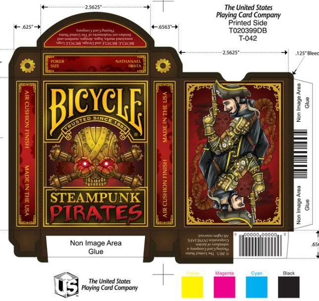 Bicycle_Steampunk_Pirates_Playing_Cards_box