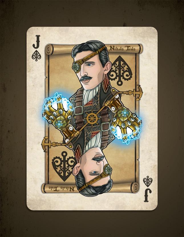 playing jack novel