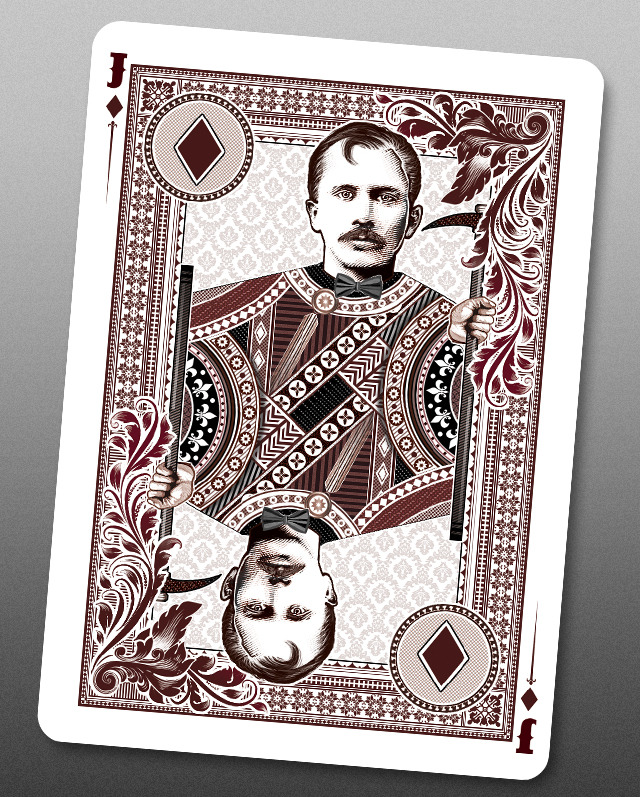 Bicycle_Wanted_Dead_or_Alive_Playing_Cards_Jack_of_Diamonds_2
