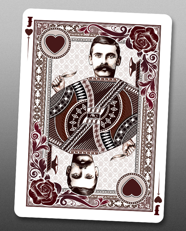 Bicycle_Wanted_Dead_or_Alive_Playing_Cards_Jack_of_Hearts_2