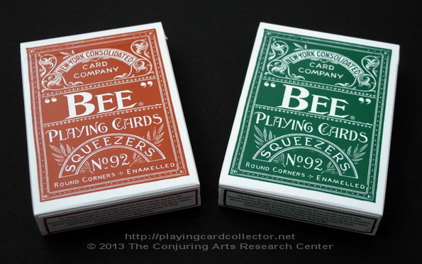 Erdnase-216-Bee-Squeezers-Playing-Cards-box-front