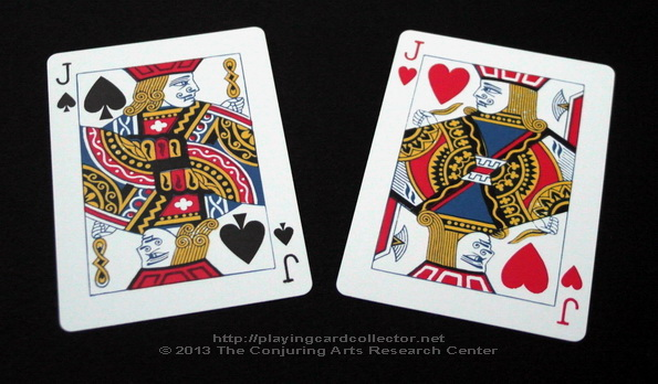 Erdnase-216-Bee-Squeezers-Playing-Cards-Jack-of-Spades