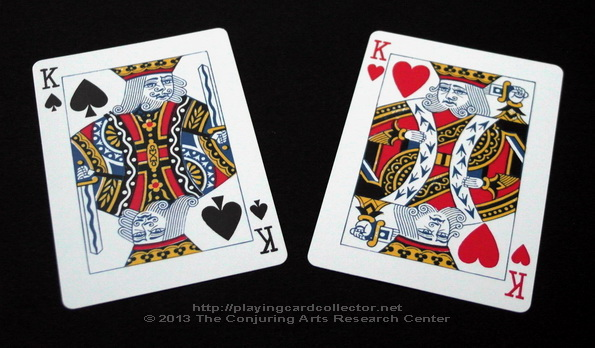 Erdnase-216-Bee-Squeezers-Playing-Cards-King-of-Spades