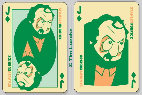 Film-Directors-Playing-Cards-Jack-of-Diamonds-Stanley-Kubrick