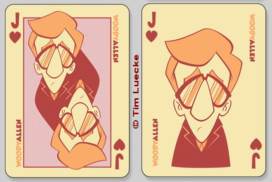 Film-Directors-Playing-Cards-Jack-of-Hearts-Woody-Allen